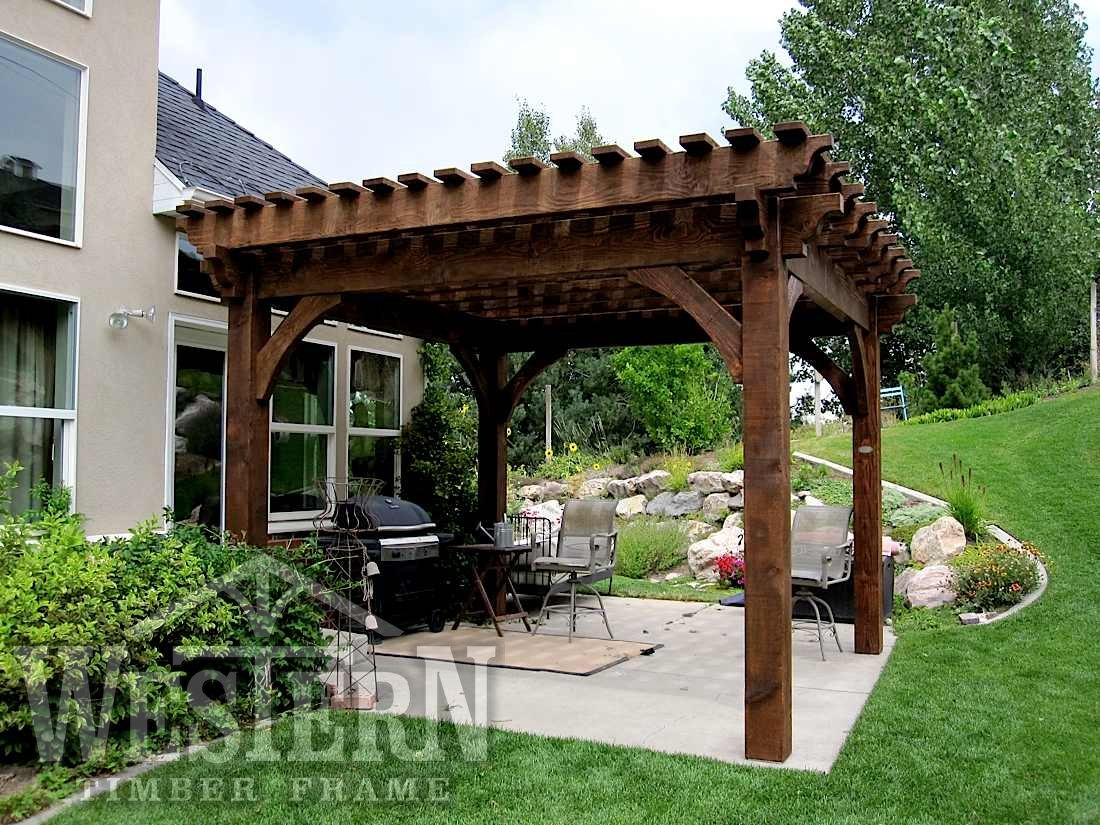 Outdoor Rooms On A Budget Covered Patios Living Spaces