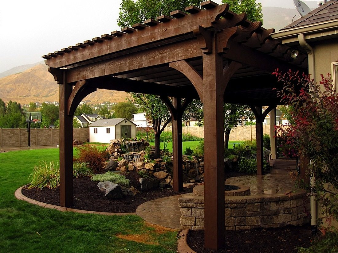 Backyard Pergola Kits : Pergola Kits Related Keywords & Suggestions  Pergola Kits Long Tail