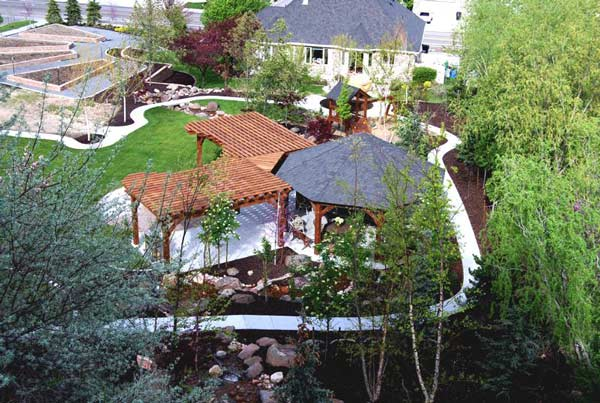top-view-gazebo