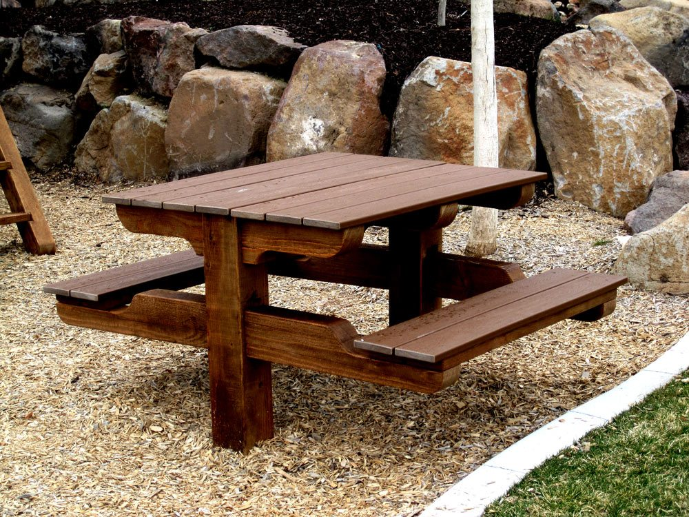Timber Outdoor Dining Furniture Sydney