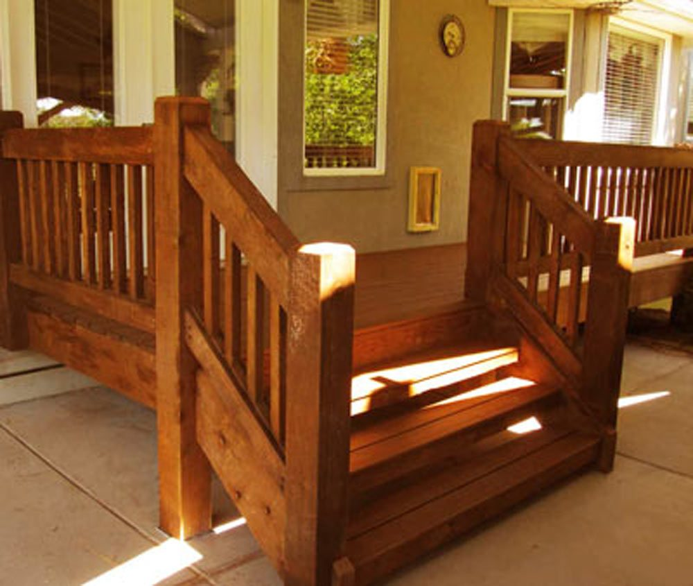 Timber Outdoor Living: Backyard Living Accessories & Add-Ons