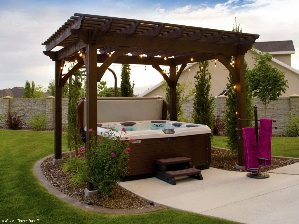 timber wood pergola kits pavilion kits gazebo kits. Black Bedroom Furniture Sets. Home Design Ideas