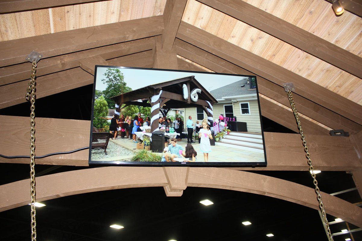 Best Of Show Deseret News Fall Home Show Western Timber Frame