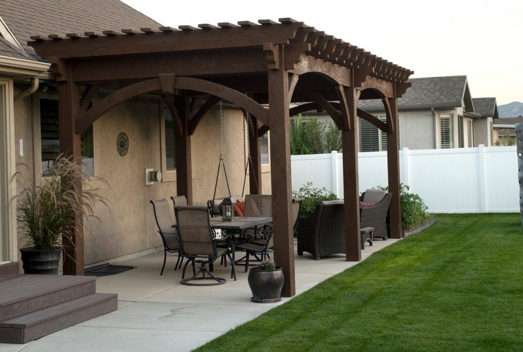 15 Quot Yes Please Quot Shelters W Arch Amp Keystones Western