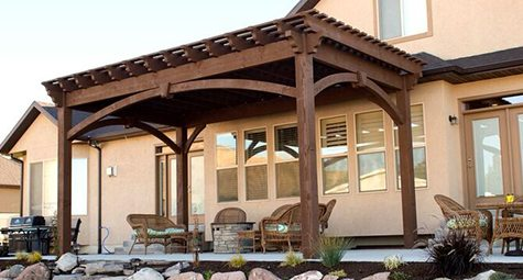 fire pit furniture pergola patio