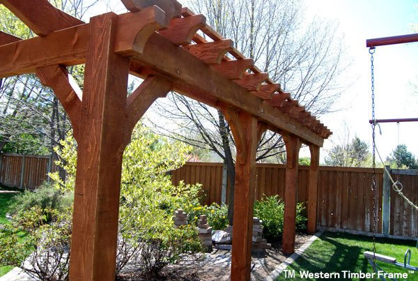 11 Charming Trellises: Define Space, Add Beauty & Privacy  Western ...