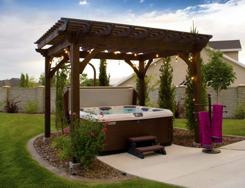 Aluminum, Metal, Timber Frame, Vinyl or Wood Pergola Kit