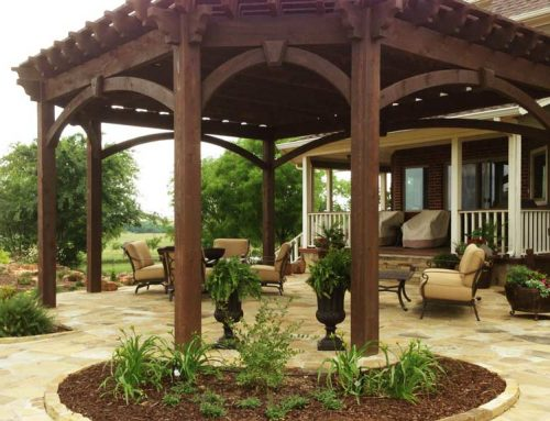 10 Best Captivating Architectural Gazebos