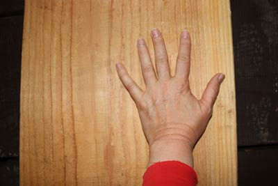 hand rafter
