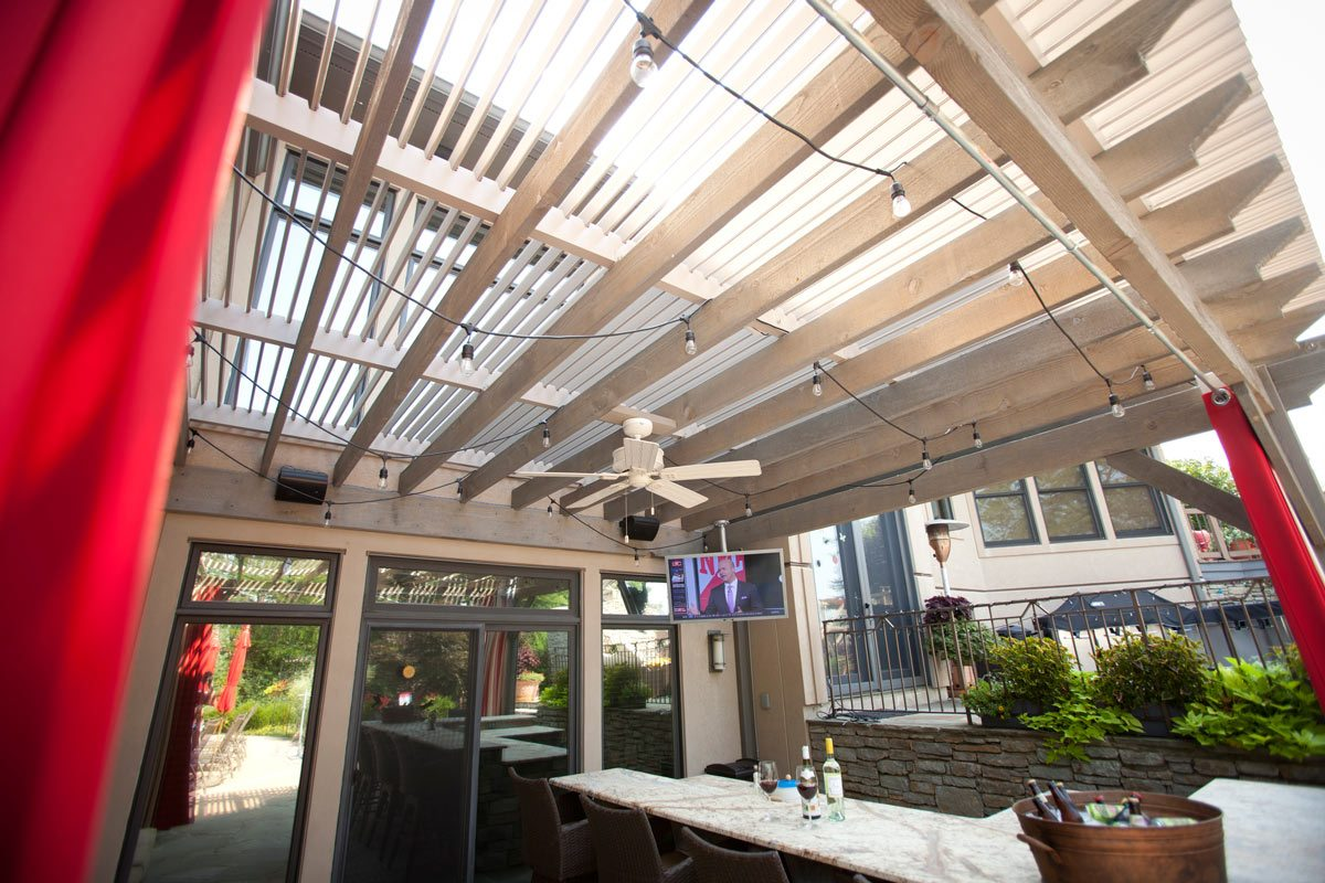 Shield Your Patio W 2 Primary Solutions Western Timber Frame