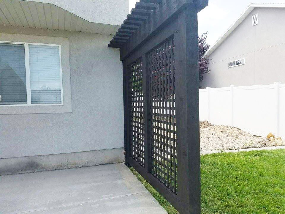 trellis privacy lattice