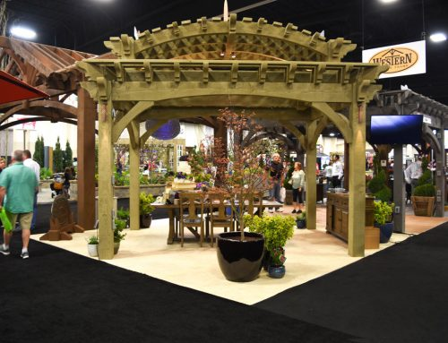Spring Home & Garden Best of Show 2017!