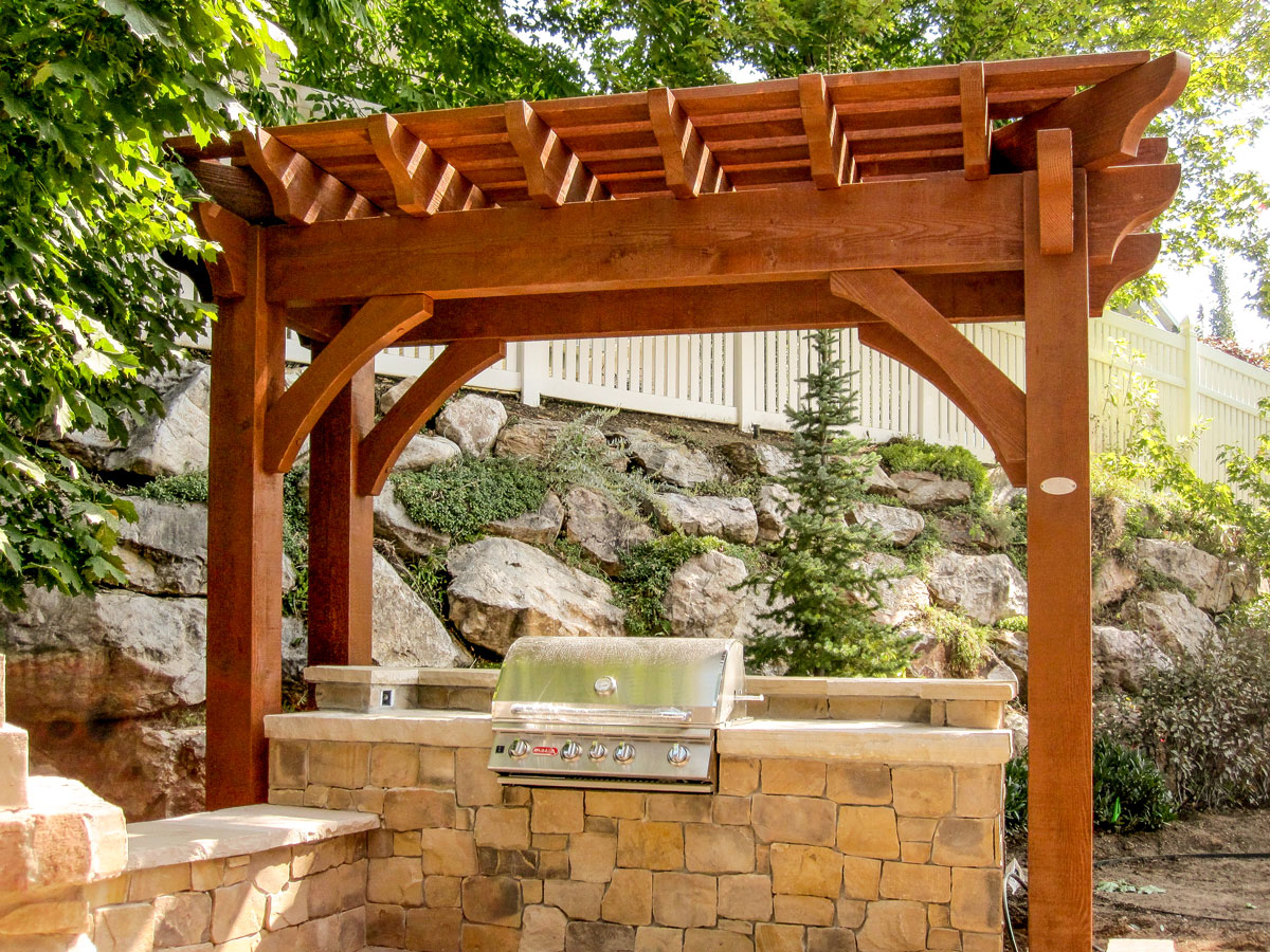 arbor after