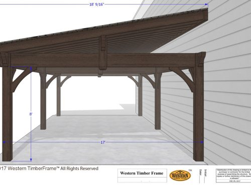How to Measure for an Outdoor Shade Shelter