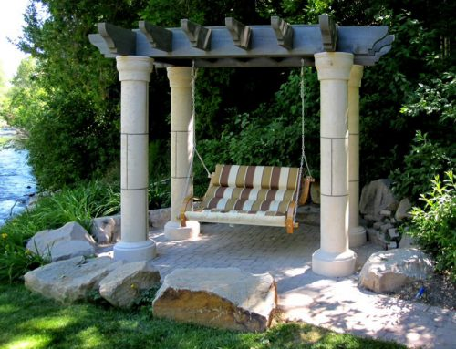 70 Design Tips & Ideas for Garden Arbors & Trellises