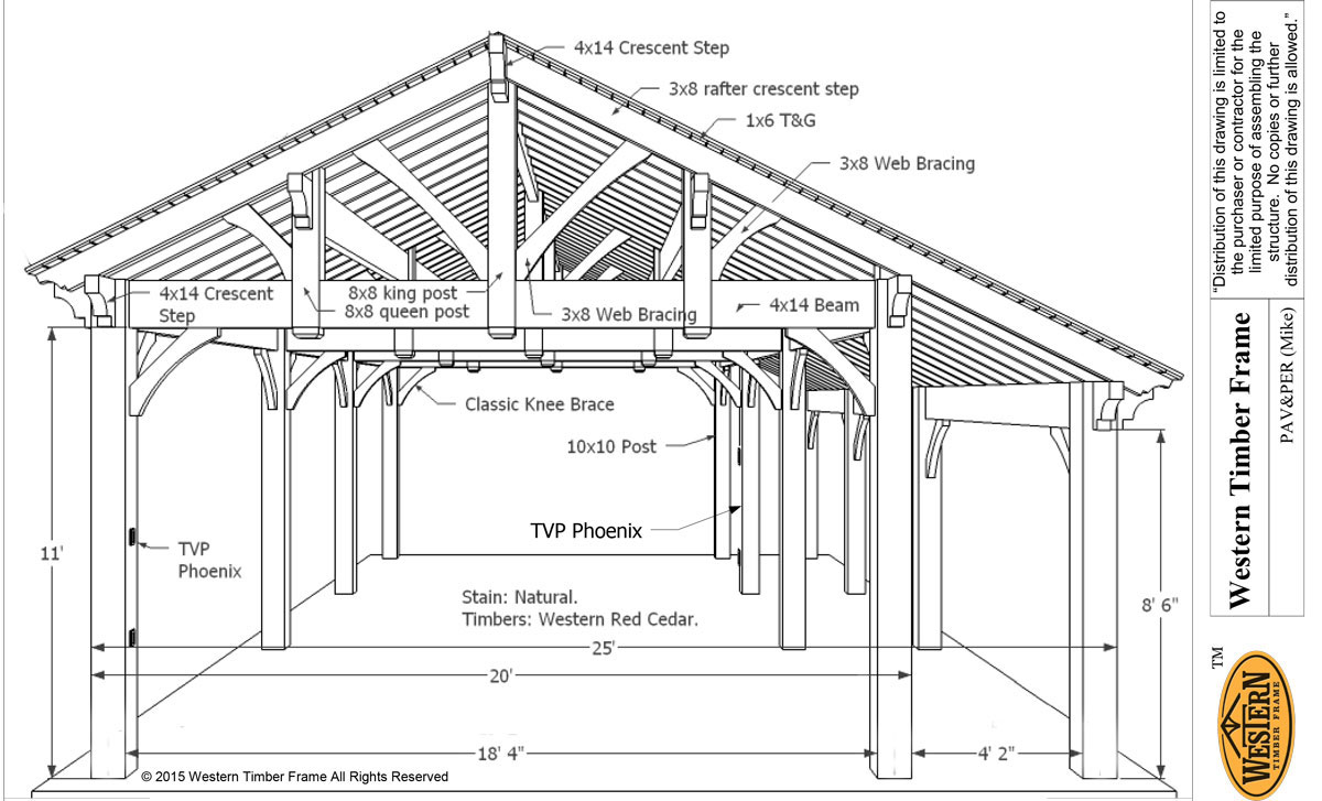 #DIY Pavilion Plan