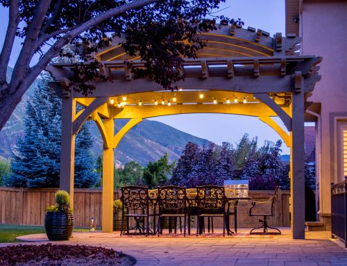 What is the Difference Between Pergolas & Gazebos?