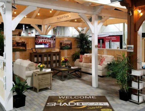HIGHLIGHTS: Show Pergolas Pavilions Gazebos