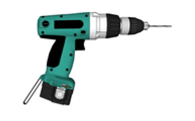 drill and hammer drill