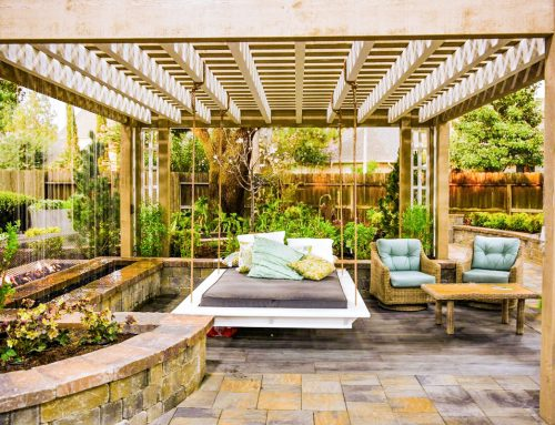 Model Ideas to Optimize Ordinary Days In Your Backyard
